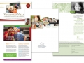Brochures, Collateral and Annual Reports