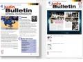 USJF Judo Bulletin